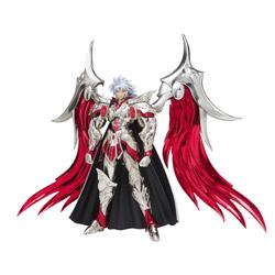 【箱破損品】 聖闘士聖衣神話EX 戦神アレス(聖闘士星矢 セインティア翔)