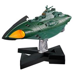 超合金魂 GX-89 宇宙戦艦ヤマト2202 愛の戦士たち ガミラス 航宙装甲艦