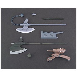 HG 1/144 MSオプションセット3&ギャラルホルンモビルワーカー【機動戦士ガンダム 鉄血のオルフェンズ】
