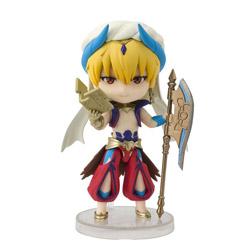 Figuarts-mini ギルガメッシュ(Fate/Grand Order -絶対魔獣戦線バビロニア-)