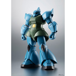 ROBOT魂 <SIDE MS> MS-14A ガトー専用ゲルググ ver. A.N.I.M.E.(機動戦士ガンダム0083 STARDUST MEMORY)