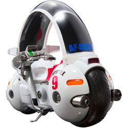 S.H.Figuarts ブルマのバイク-ホイポイカプセル No.9-(ドラゴンボール)