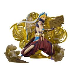 フィギュアーツZERO ギルガメッシュ(Fate/Grand Order -絶対魔獣戦線バビロニア-)
