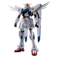 ROBOT魂 <SIDE MS> ガンダムF91 EVOLUTION-SPEC(機動戦士ガンダムF91)
