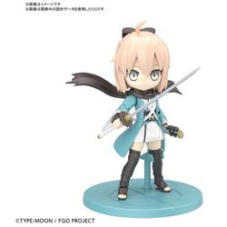 ぷちりっつ Fate/Grand Order セイバー/沖田総司