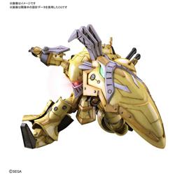 HG 1/24 新サクラ大戦 霊子戦闘機・無限(望月あざみ機)