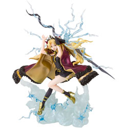 フィギュアーツZERO エレシュキガル(Fate/Grand Order-絶対魔獣戦線バビロニア-)