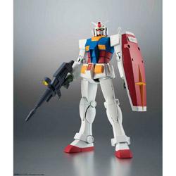 ROBOT魂 [SIDE MS] RX-78-2 ガンダム ver. A.N.I.M.E.[BEST SELECTION](機動戦士ガンダム)
