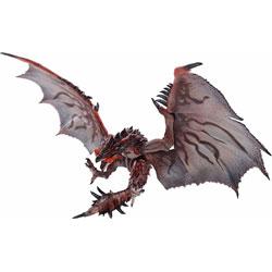 バンダイスピリッツ 【10月発売予定】 S.H.MonsterArts リオレウス