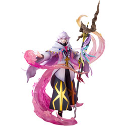 フィギュアーツZERO Fate/Grand Order -絶対魔獣戦線バビロニア- 花の魔術師マーリン