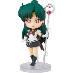 Figuarts mini 美少女戦士セーラームーンEternal スーパーセーラープルート -Eternal edition-