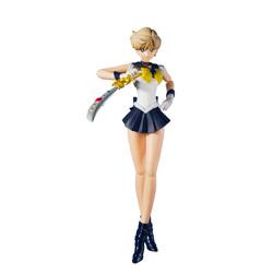 S.H.Figuarts 美少女戦士セーラームーン セーラーウラヌス -Animation Color Edition-