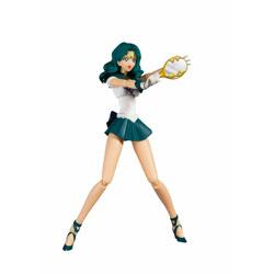 S.H.Figuarts 美少女戦士セーラームーン セーラーネプチューン -Animation Color Edition-