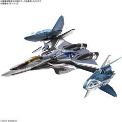 1/72 マクロスΔ VF-31F ジークフリード/リル・ドラケン装備(ハヤテ・インメルマン搭乗機)