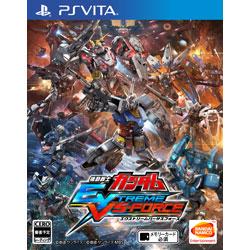 機動戦士ガンダム EXTREME VS-FORCE【PS Vitaゲームソフト】    [PSVita]