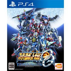 〔中古〕 スーパーロボット大戦OG ムーン・デュエラーズ 【PS4】