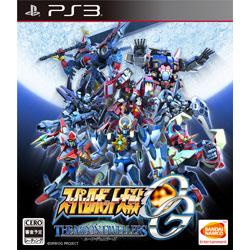 【在庫限り】 スーパーロボット大戦OG ムーン・デュエラーズ 【PS3ゲームソフト】