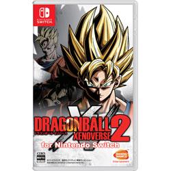 [Used] Dragon Ball Zenobasu 2 for Nintendo Switch [Switch]
