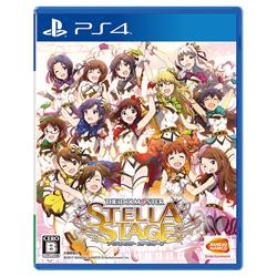 【在庫限り】 アイドルマスター ステラステージ 通常版 【PS4ゲームソフト】