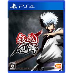 〔中古品〕銀魂乱舞【PS4ゲームソフト】   [PS4]