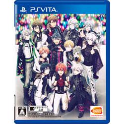 アイドリッシュセブン Twelve Fantasia! 通常版 【PS Vitaゲームソフト】