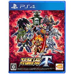 スーパーロボット大戦T 【PS4ゲームソフト】