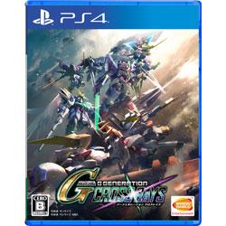SDガンダム ジージェネレーション クロスレイズ 通常版 【PS4ゲームソフト】