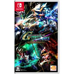 SDガンダム ジージェネレーション クロスレイズ プレミアムGサウンドエディション 【Switch】