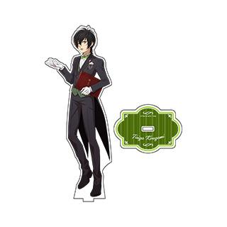 DMM.COM KING OF PRISMアクリルスタンド 香賀美タイガ