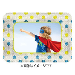 ウォールフォト オリジナル (水玉) TS-5019-AM