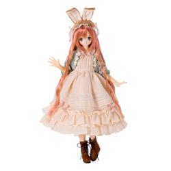 1/6 Alice's TeaParty 〜お菓子なお茶会〜 三月うさぎ / ライリ ドール