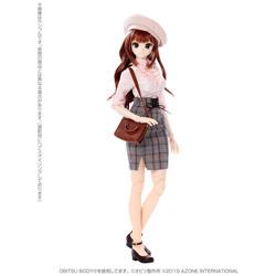 Iris Collect(アイリス コレクト) 楓子/Girly sweetheart 1/3 ドール