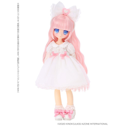 キノコジュース×Lil'Fairy Twinkle☆Candy Girls/リプー