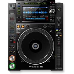 DJ機器 CDJ2000NXS2