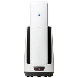 デジタルコードレス留守番電話機 TF-FD15S-W(ホワイト)