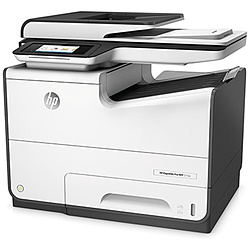 HP PageWide Pro 577dw プリンター
