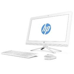 hp(ヒューレットパッカード) デスクトップPC HP 22-b211jp Y0P60AA-AAAA スノーホワイト [Win10 Home・Pentium・21.5インチ・Office付き・HDD 500GB]