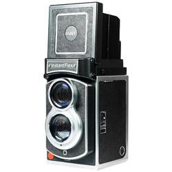 MiNT 二眼レフインスタントカメラ InstaxFlex TL70
