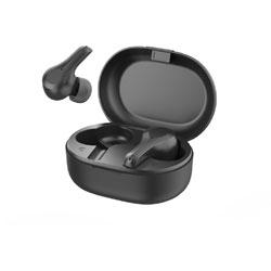ORIGINAL BASIC 【店頭併売品】 フルワイヤレスイヤホン  Black OB-FWEN11BK [リモコン・マイク対応 /ワイヤレス(左右分離) /Bluetooth]