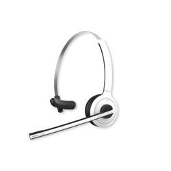 MPOWJAPAN ヘッドセット ORIGINAL SELECT ホワイト OS-WTHN11 [ワイヤレス(Bluetooth) /片耳 /ヘッドバンドタイプ]