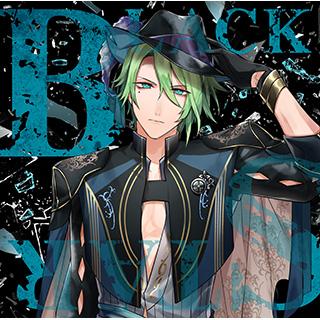 インディーズ ブラックスター -Theater Starless-/ 2nd Anniversary EP『Ignite a Noise』RINDOU Ver.