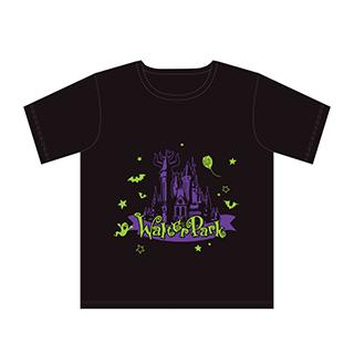 キャラバン 「魔入りました!入間くん」 ウォルターパークTシャツ/M