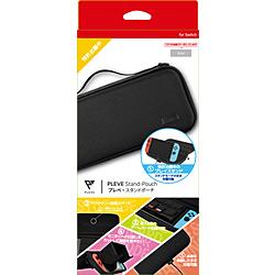 Switch用 スタンドポーチ グレー PSP-G PSP-G グレー