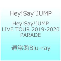 Hey! Say! JUMP/ Hey! Say! JUMP LIVE TOUR 2019-2020 PARADE 通常盤Blu-ray