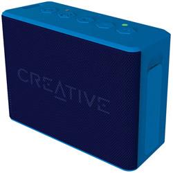 ブルートゥーススピーカー Creative MUVO 2(ブルー) SP-MV2C-BU