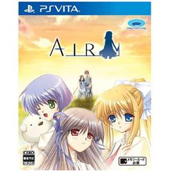 AIR 【PS Vitaゲームソフト】