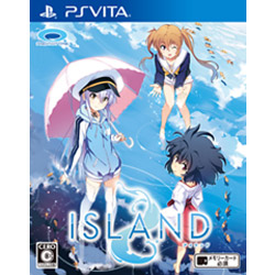 ISLAND (アイランド) 【PS Vitaゲームソフト】
