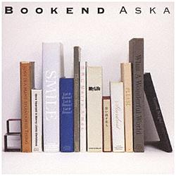 ASKA/ BOOKEND CD