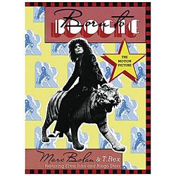 マーク・ボラン&Tレックス / ボーン・トゥ・ブギー-ザ・モーションピクチャー 完全生産限定盤 DVD