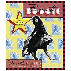 マーク・ボラン&Tレックス / ボーン・トゥ・ブギー-ザ・モーションピクチャー 完全生産限定盤 BD